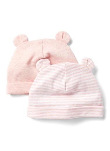 Gap Şapka Pembe